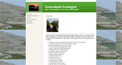 Preview of consultantecologist.co.uk